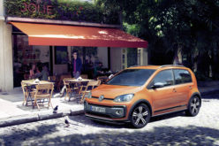 Volkswagen Cross Up! na tržištu od 2017. godine
