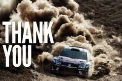 Volkswagen zvanično napušta WRC na kraju sezone 2016.
