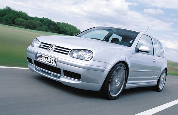 Produkte Golf GTI 132 kW 180 PS 2001