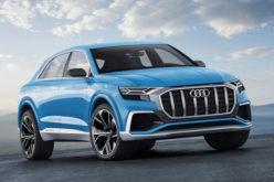 Audi će predstaviti četiri nova modela do sredine 2018.