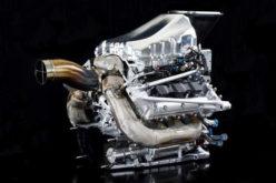 Honda potpuno redizajnirala motor za sezonu 2017.