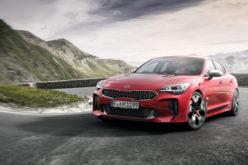 Kia Motors u maju širom svijeta prodala 247.176 vozila