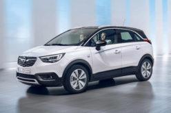 Novi Opel Crossland X – Novi cool SUV