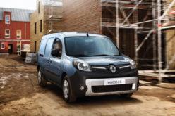 Renault ojačava gamu električnih LKV vozila