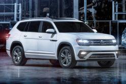 Volkswagen Atlas s R-Line paketom opreme