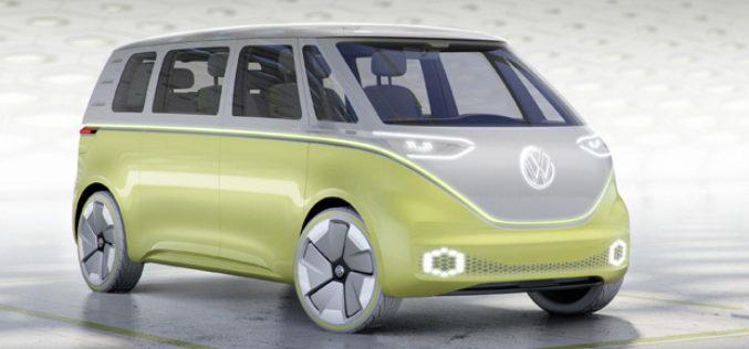 Volkswagen i NVidia razvijaju umjetnu inteligenciju za automobile