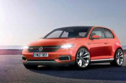 Volkswagen razvija Golf TDI Hybrid