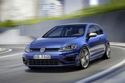 Predstavljen osvježeni najjači serijski Volkswagen Golf R