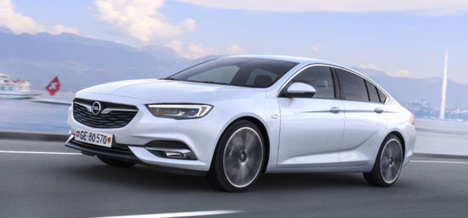 Svjetska premijera Opel Insignije: prvo predstavljanje na Ženevskom sajmu automobila