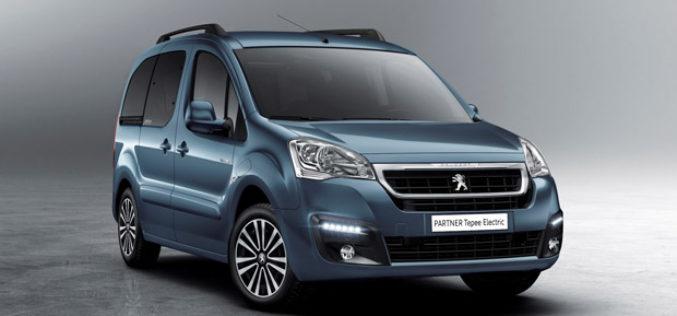 Novi Peugeot Partner Tepee Electric – Nova dimenzija električnih vozila