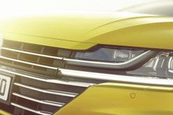 Volkswagen objavio nove slike Arteon modela
