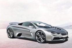 McLaren i BMW razvijaju novi motor