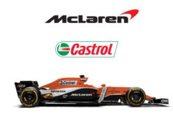 McLaren Honda i BP/Castrol službeno novi partneri