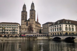 Putopis: Zürich centar finansijske moći i luksuza!
