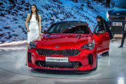 Kijine premijere u Ženevi: Stinger, Picanto i 2 plug-in hibrida
