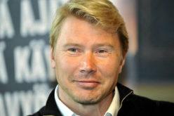 Mika Häkkinen i McLaren ponovo sarađuju