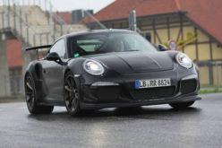 Novi Porsche 911 GT3 RS premijerno u Frankfurtu?
