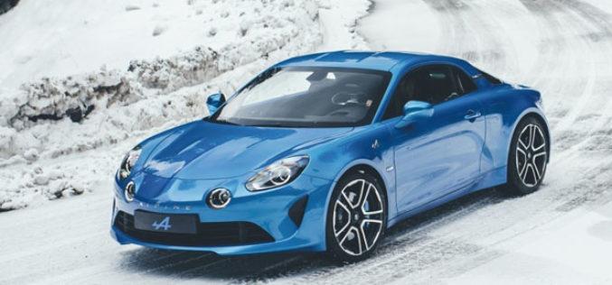 Renault Alpine A110 – Povratak legende!