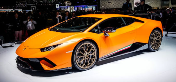 Sajam automobila u Ženevi 2017. 1. dio – Dobro došli u klub 500+ KS
