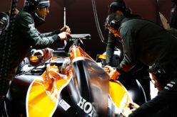Honda uspjela napraviti neke izmjene na motoru uoči prve utrke