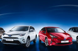 Globalna prodaja Toyota hibrida dostigla 10 miliona
