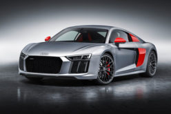 Predstavljen novi Audi R8 Coupe Audi Sport Edition