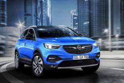 Opel Grandland X: Novi sportski i avanturistički SUV