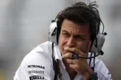 Toto Wolff: Dominacija Mercedesa je završena