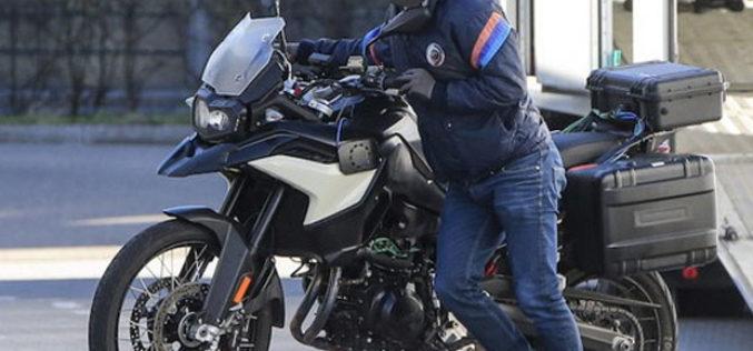 BMW Motorrad sprema novi GS model