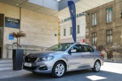 Novi Peugeot 301 na bh. tržištu – Dizajniran i opremljen u korak sa vremenom