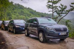 Vozili smo: Škoda Kodiaq SUV – Off Road Tour kroz BiH