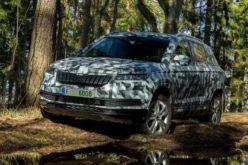 Škoda Karoq – Nova ponuda u kompaktnoj klasi SUV vozila