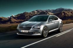 Škoda Superb sa novom ponudom opreme za još bolji komfor i više sigurnosti