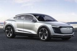 Audi najavio novi e-tron model za 2019. godinu