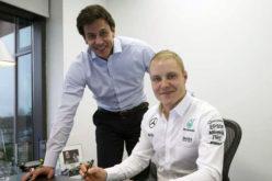 Mercedes neće žuriti sa novim Bottasovim ugovorom