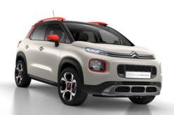 Citroën C3 Aircross – Novi kompaktni SUV