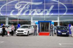 Ford Store otvorio svoja vrata u Sarajevu