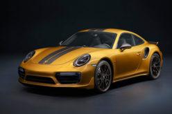 Porsche 911 Turbo S Exclusive Series najsnažniji i najekskluzivniji 911 model