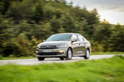Test: Citroën C-Elysée 1.6 BludeHDi – Nova generacija male limuzine