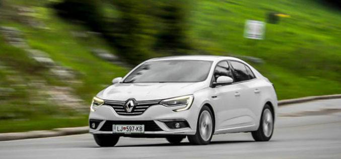 Test: Renault Mégane Grand Coupé 1.5 dCI – Možda i najbolji do sada