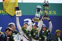 Porsche osvojio treću uzastopnu pobjedu na 24h Le Mansa u dramatičnoj završnici