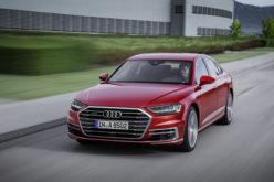 Predstavljen novi Audi A8 – Budućnost luksuzne klase