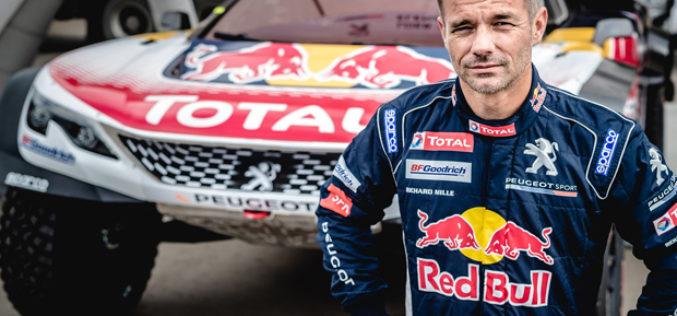 Sébastien Loeb nudi svoj jedinstveni talenat svim markama grupacije PSA
