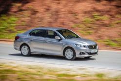 Test: Peugeot 301 1.6 BludeHDi Facelift – Tehnološka modernizacija