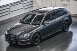 ABT predstavio Audi S4 model sa 419 KS