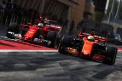 McLaren bi mogo koristiti Ferrarijeve motore u sezoni 2018?