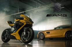 Mercedes-AMG nije više suvlasnik u MV Agusta