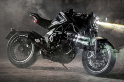 MV Agusta RVS #1 – Prvi motocikl Limited Run odjeljenja MV Aguste