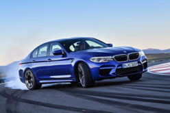 BMW M5 zbog serijskog problema ide na vanredni servis!