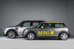 Mini na sajmu u Frankfurtu predstavlja električni model